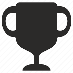 award, cup, prize, win, winner icon