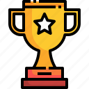 winner, competition, trophy, cup, award