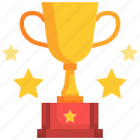 award, trophy, competition, winner, champion