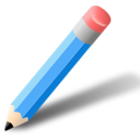 edit, pen write icon