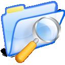 folder, search