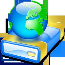 netdrive icon