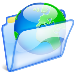webfolder icon