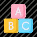 abc, child, baby, newborn, alphabet, toys, kids