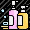 shampoo, toys, kid, children, baby