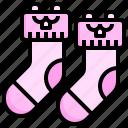 socks, toys, kid, children, baby