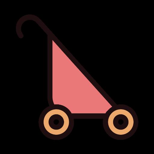 baby, bottle, boy, child, girl, stroller, toy icon