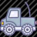 car, telecar, toy, toy car icon