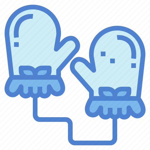 Baby, gloves, kid, safety icon - Download on Iconfinder