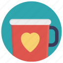 kids cup, milk cup, milk mug, plastic mug, toddlers milk cup icon