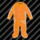 newborn, cloth, child, baby, clothing, cartoon, jumpsuit