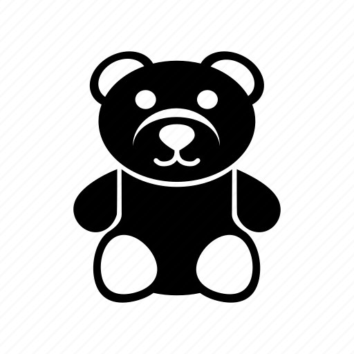 babycare, bear, gift, pregnancy, present, teddy, toy icon