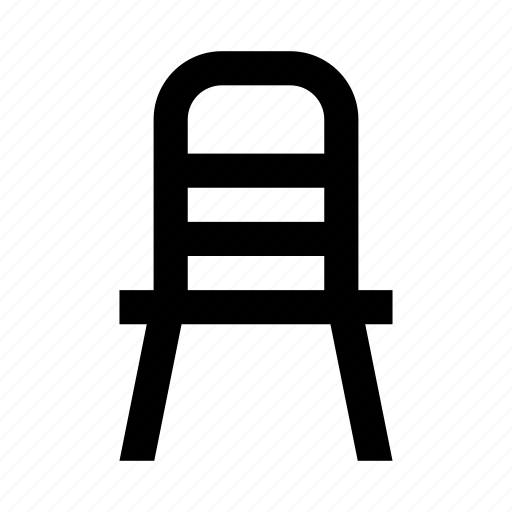 baby, chair, furniture, interior, seat icon