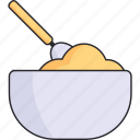 baby, cooking, food, kitchen icon