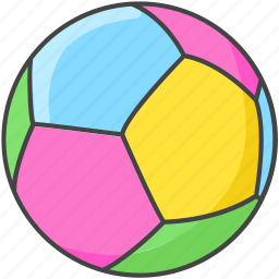 baby, ball, child, infant, toddler, toy icon