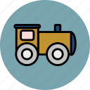 baby, cute, small, toy, train, vehicle