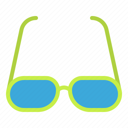 eyeglasses, fashion, glasses, lense, spectacles icon