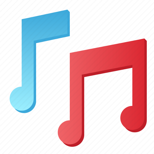 music, musical note, note, school, sign icon