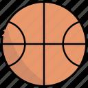 basketball, sport, game, ball, sports, basket, school