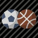 ball, basketball, soccer, sports