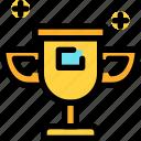 award, education, school, trophy icon