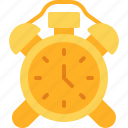 alarm, alert, bell, clock, time