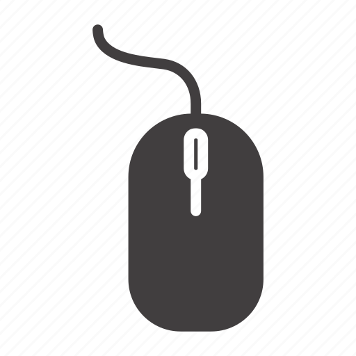 click, computer, cursor, mouse, pc, scroll icon