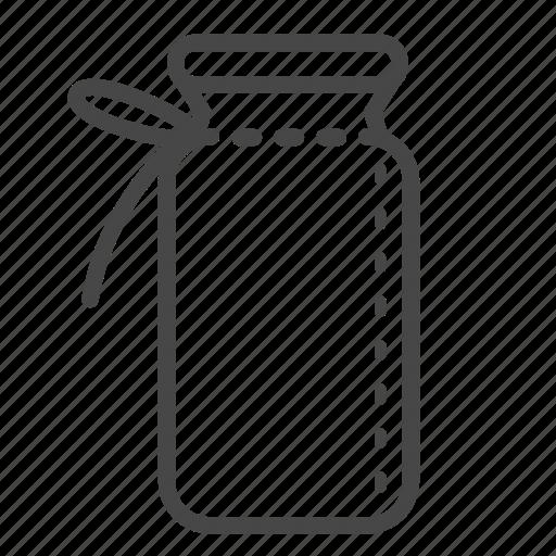 army bag, bag, baggage, dry, luggage, waterproof icon