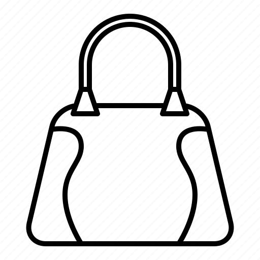Bag, fashion, handbag, woman icon - Download on Iconfinder