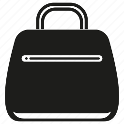 bag, fashion bag, hand bag, shopping icon