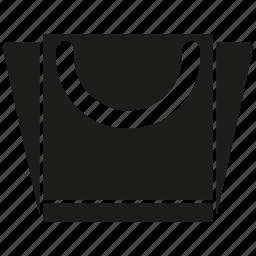 bag, fashion bag, hand bag, shopping, shopping bag icon