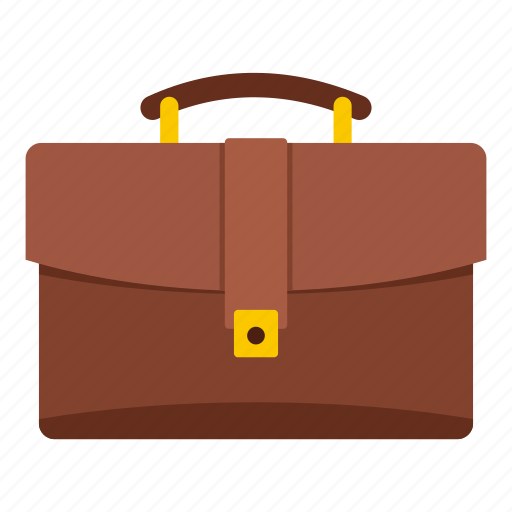 airport, bag, baggage, booking, destination, leather briefcase, road icon