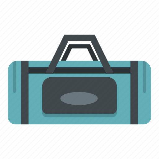 airport, bag, baggage, booking, destination, handle, road bag icon