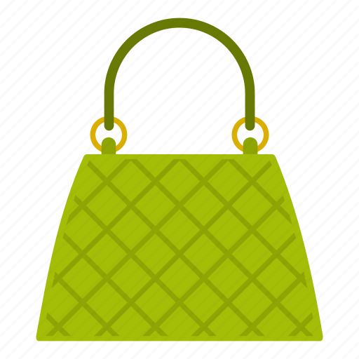 apparel, bag, baggage, beautiful, beautiful bag, casual, cloth icon