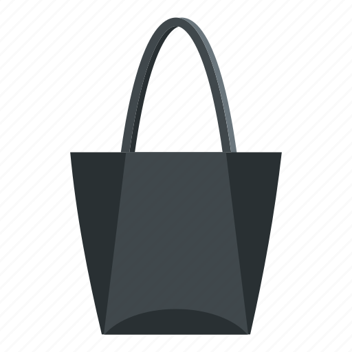 apparel, bag, baggage, beautiful, big bag, casual, cloth icon