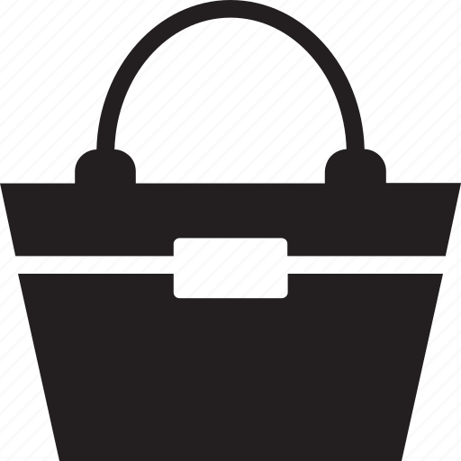 bag, handbag, purse, tote icon