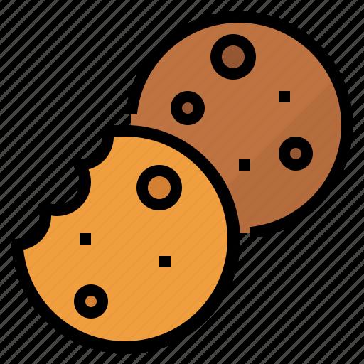 Bake, cookie, dessert, food icon - Download on Iconfinder