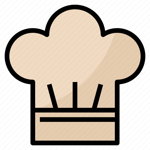 Chef, cook, cooking, hat icon - Download on Iconfinder