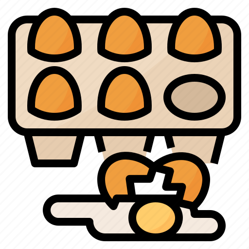 Eggs, food, health, ingredient icon - Download on Iconfinder
