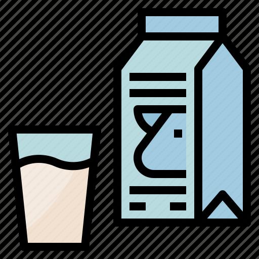 Drink, food, health, milk icon - Download on Iconfinder