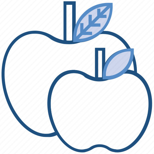 apples, bakery, eat, food, fruit, healthy icon