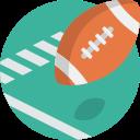 american, ball, sport, football