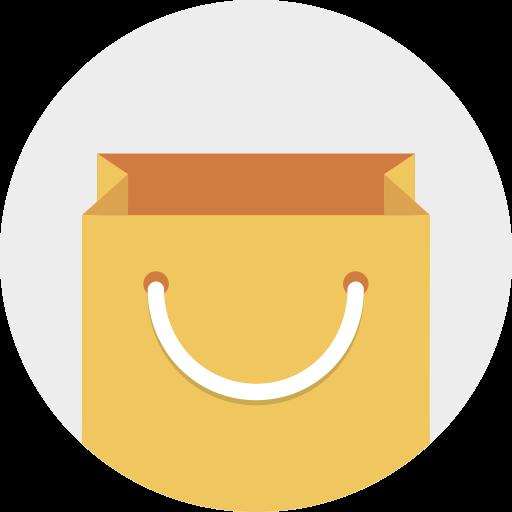 add, bag, basket, buy, cart, ecommerce, magazine, purchase, shopping icon