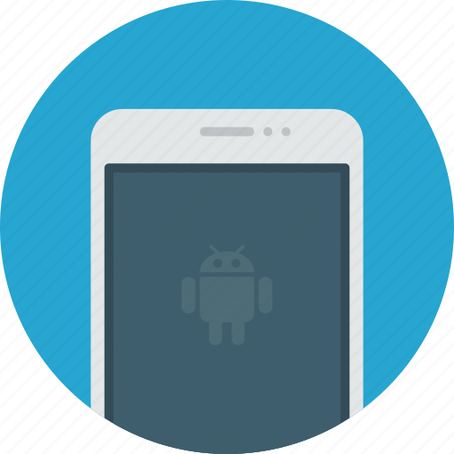 android, device, galaxy, mobile, phone, samsung icon