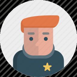 account, boy, male, man, people, profile, user icon
