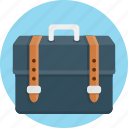 case, briefcase, business, bag, suitcase, finance