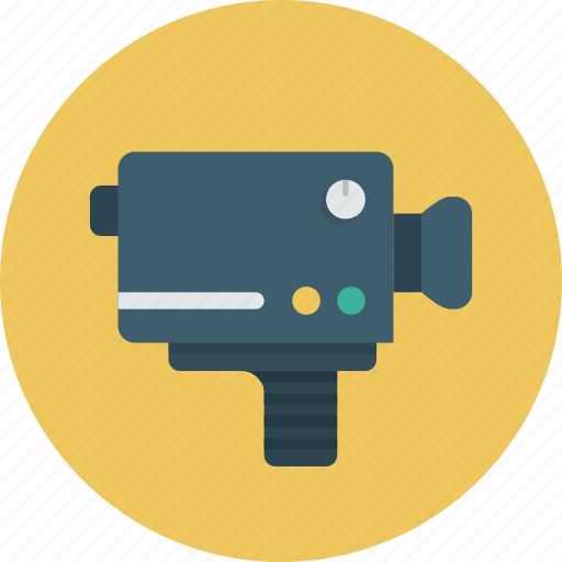 camera, cinema, movie, super, video icon
