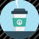 coffee, cup, coffee break, break, hot, breakfast, cafe