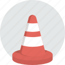 traffic, cone