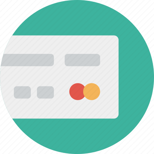 card, check, checkout, credit, financial, mastercard, order, pay, payment icon